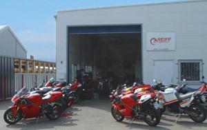Desmo-Reiff in Rommerskirchen - Ihr Spezialist für Ducati